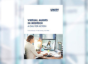 White Paper: Virtual Audits in MedTech
