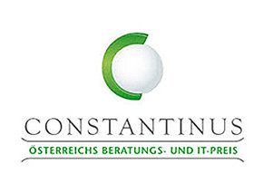 Constantinus International Award