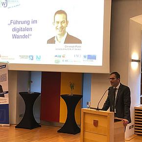 Wettbewerb digitale stadt paderborn